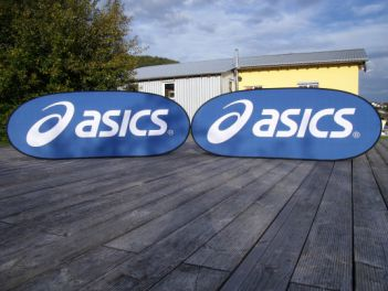 Easy-Boards Classic für Asics