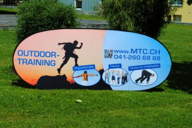 Easy-Board Classic für MTC Outdoortraining