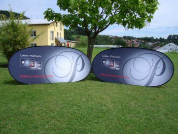 Easy-Boards Classic für Golf Community