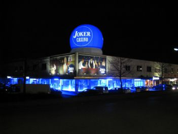 Joker Casino Magdeburg