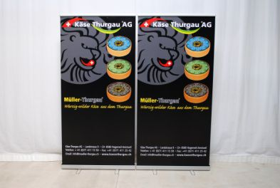 Rollup Banner Classic