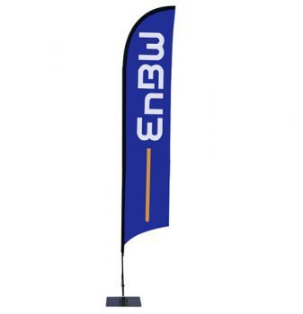 Flying Banner L, 530 cm